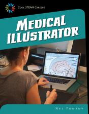 Medical Illustrator (Ebook)