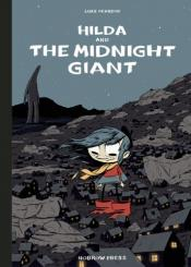 Hilda and the Midnight