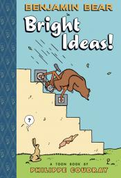 "Benjamin Bear in ""Bright Ideas!"""