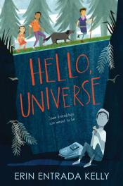 Hello, Universe (Audiobook)