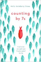 Counting by 7s (Audiobook)