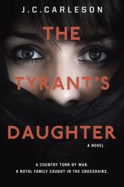 The Tyrant's Daughter (Audiobook)