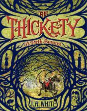 The Thickety: A Path Begins (Audiobook)