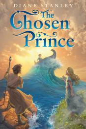 The Chosen Prince (Audiobook)