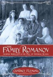 The Family Romanov: Murder, Rebellion, and the Fall of Imperial Russia (Audiobook)