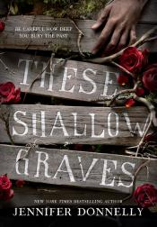 These Shallow Graves (Audiobook)