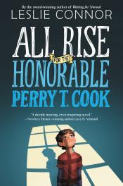 All Rise for the Honorable Perry T. Cook (Audiobook)