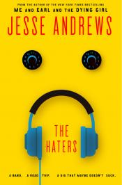The Haters (Audiobook)