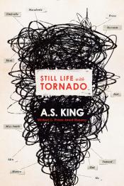 Still Life With Tornado (Audiobook)