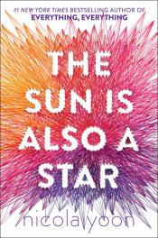 The Sun Is Also a Star (Audiobook)