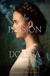 The Passion of Dolssa (Audiobook)