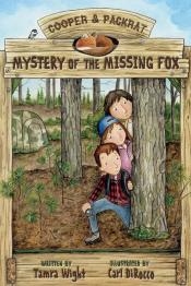 Mystery of the Missing Fox: Cooper & Packrat
