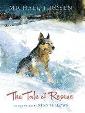 Tale of Rescue (Audiobook)