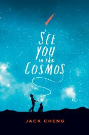 See You in the Cosmos (Audiobook)