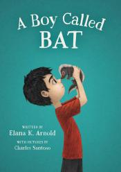 A Boy Called Bat (Audiobook)