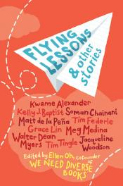 Flying Lessons & Other Stories (Audiobook)