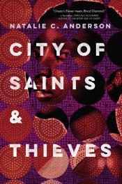 City of Saints & Thieves (Audiobook)