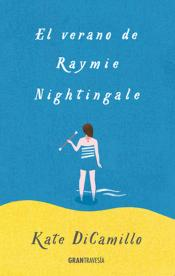 El verano de Raymie Nightingale (Raymie Nightingale)