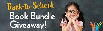 JLG Back-to-School Book Bundle Giveaway!
