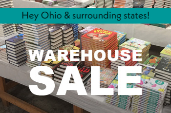 Ohio Warehouse Sale