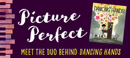 Picture Perfect: Meet the Duo Behind Dancing Hands