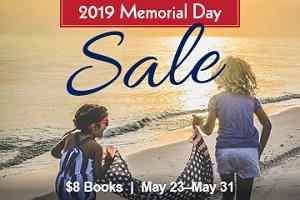 Member-Exclusive Memorial Day Sale 5/23-31
