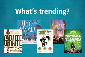 What's Trending? Top 20 Member Favorites for May
