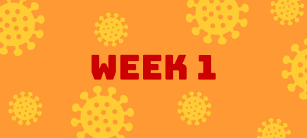Quaran-teen Week 1