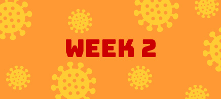 Quaran-teen Week 2