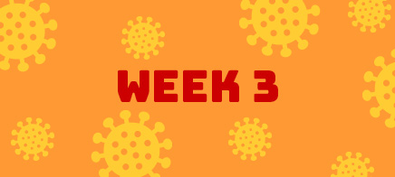 Quaran-teen Week 3