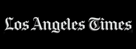 Los Angeles Times Image