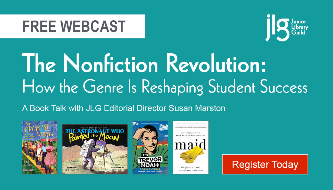The Nonfiction Revolution: How the Genre Is Reshaping Student Success