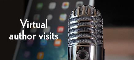JLG Virtual Author Visits