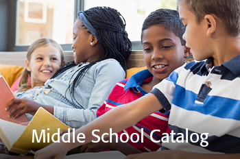 Middle School Catalog