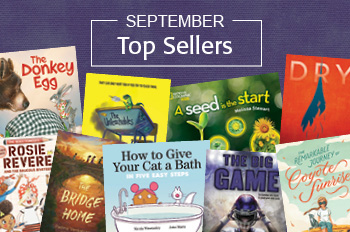Books that trended in September