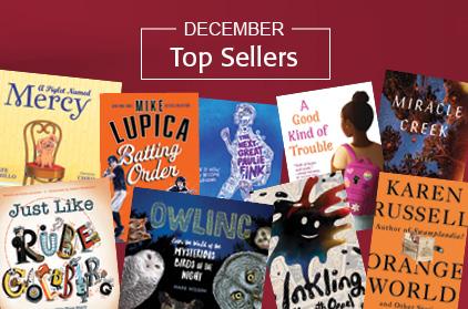December top sellers