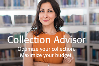 JLG's Collection Advisor