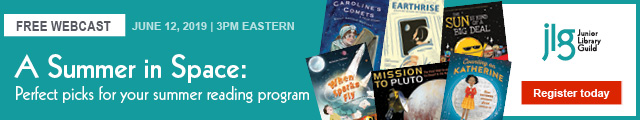 "Attend ""Summer in Space"" Summer Reading webcst"