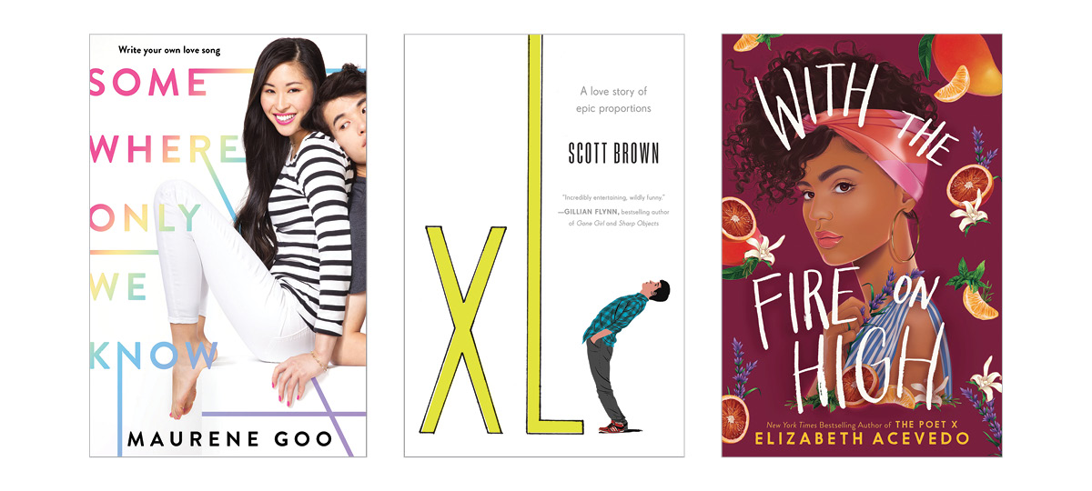 The Transformative Power of YA Literature