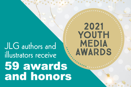 ALA 2021 Awards