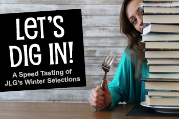 Webcast - Speed Tasting Winter Catalog