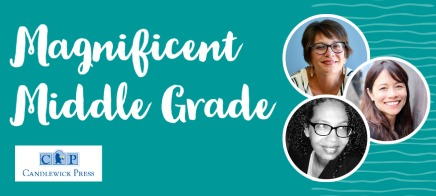Webcast: Magnificent Middle Grade