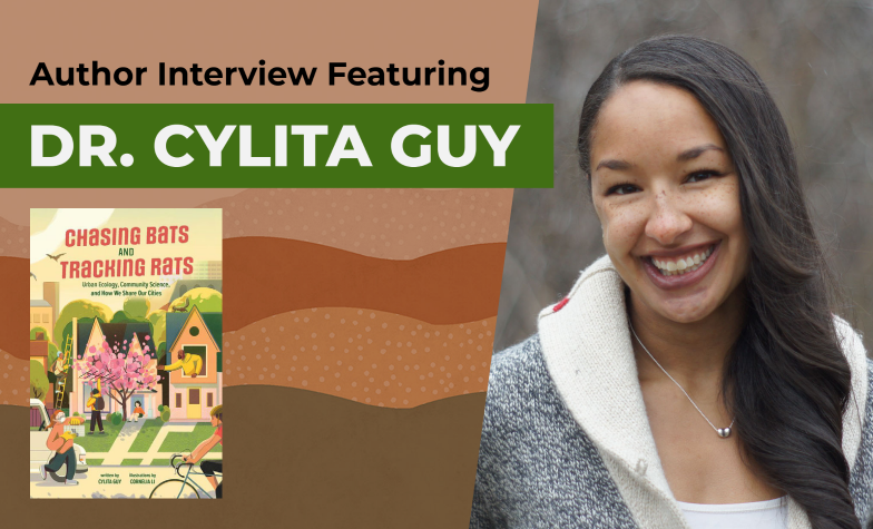 Caring For Your Community with Dr. Cylita Guy
