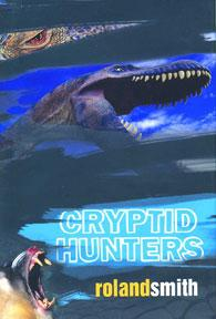 Cryptid hunters book report