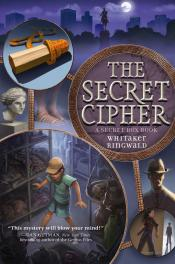 The Secret Cipher: A Secret Box Book