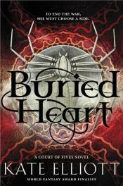 Buried  Heart: A Court of Fives Novel