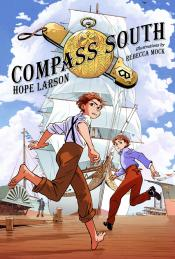Compass South: Four Points #1