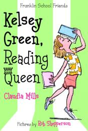Kelsey Green, Reading Queen: Franklin School Friends