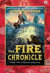 The Fire Chronicle: The Books of Beginning, Book Two