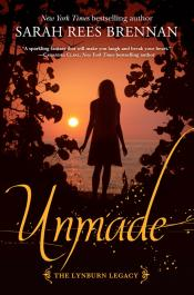 Unmade: The Lynburn Legacy, Book 3